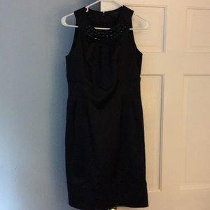 The Limited Dresses - Sleeveless black dress. Never worn